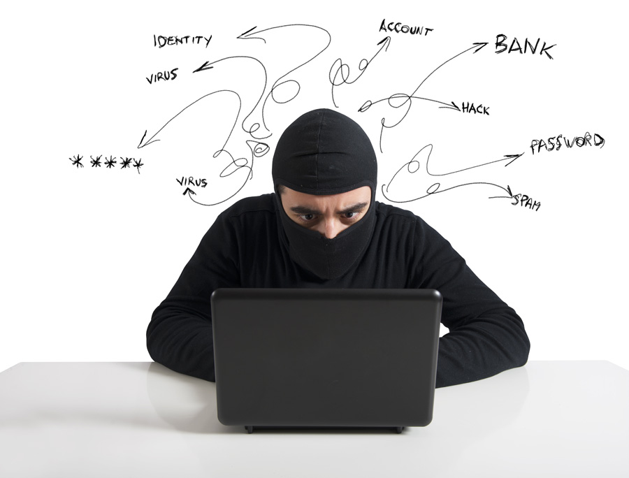The Silver Life - Identity theft - what is it?