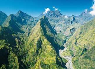 The Silver Life - Reunion Island