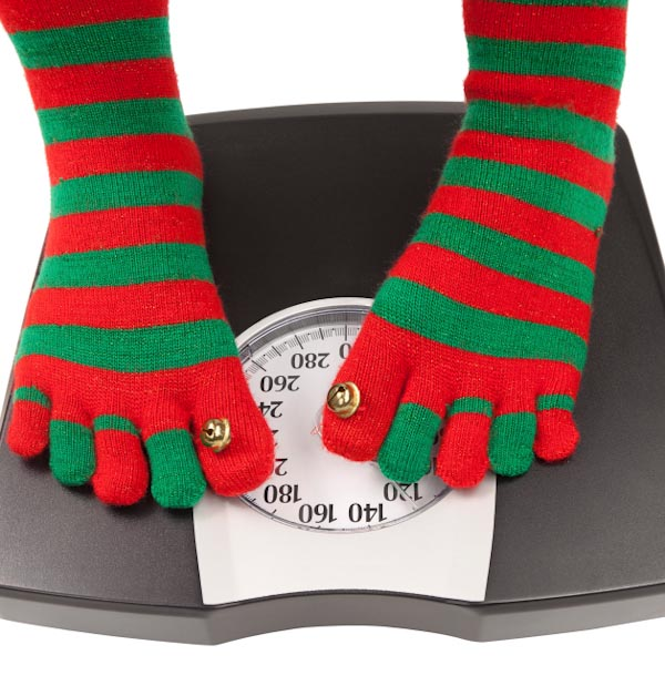 The Silver Life - Fighting holiday weight gain