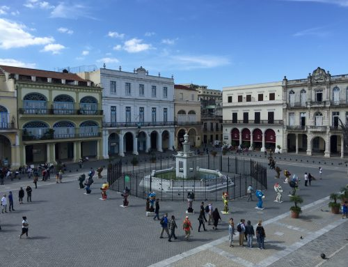 Cuba – why you need to go there