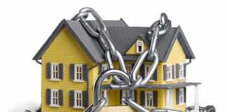 The Silver Life - Home Security