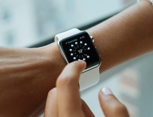 Where to wear all that wonderful wearable technology