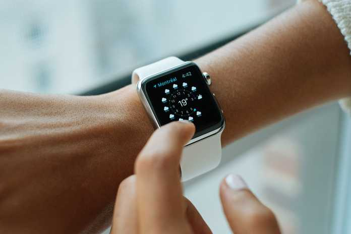 Where to wear wearable technology