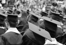 US graduates - graduations