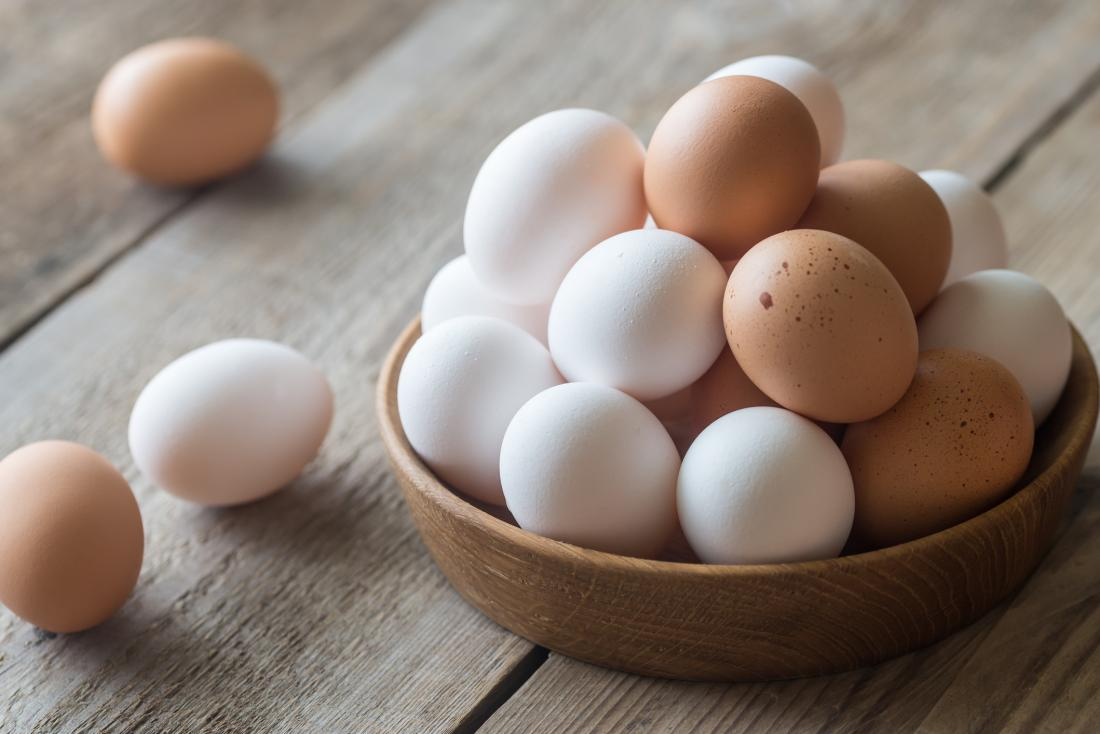 Should I or shouldn't I eat eggs? - The Silver Life