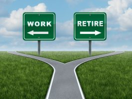 To retire or not to retire