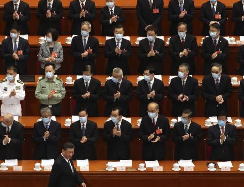 How U.S. can win the Cold War with China