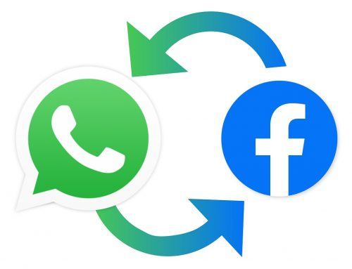 WhatsApp and Facebook data sharing – will you accept the new WhatsApp terms?