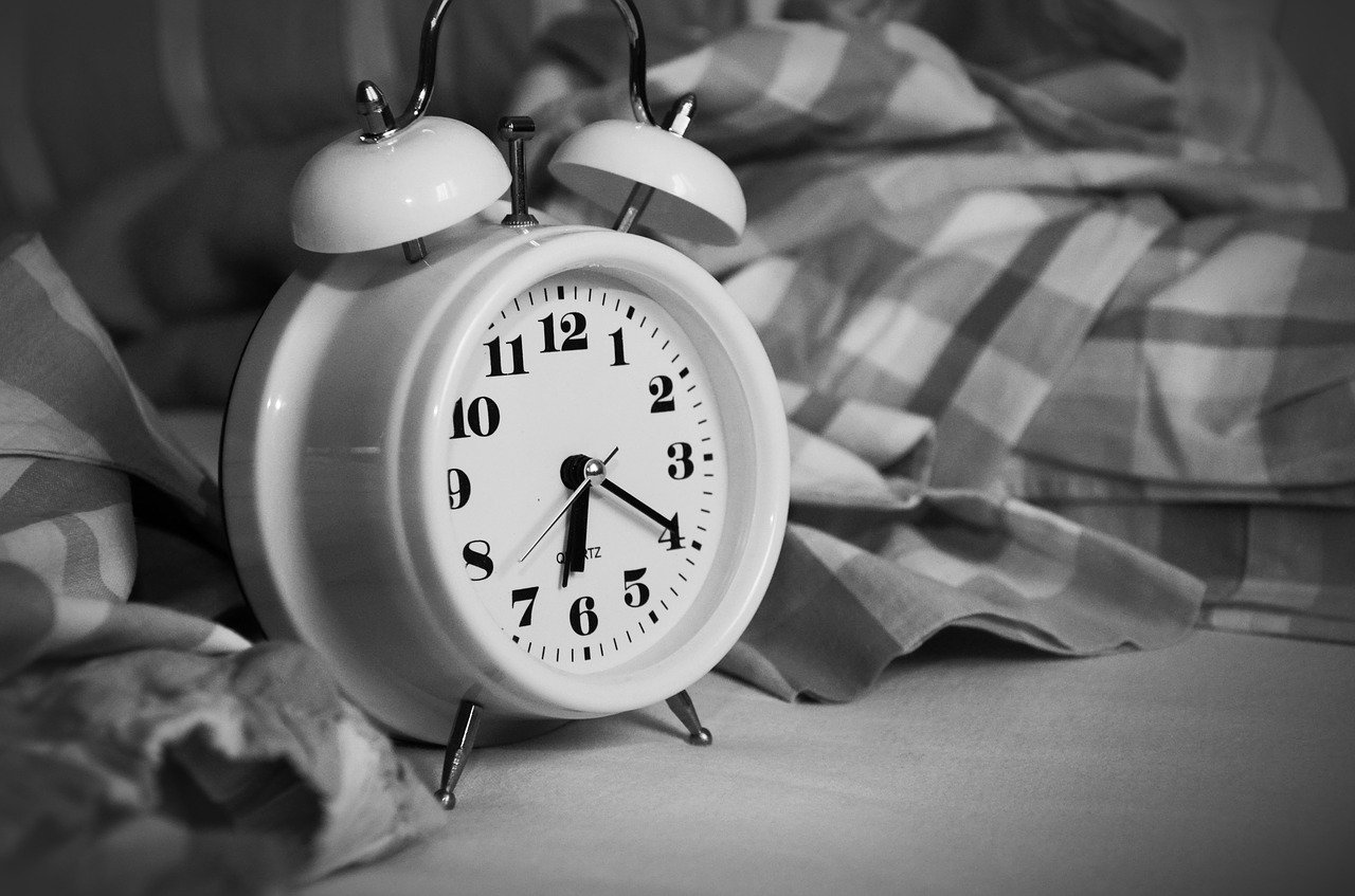 The Importance of the Sleep / Wake Cycle